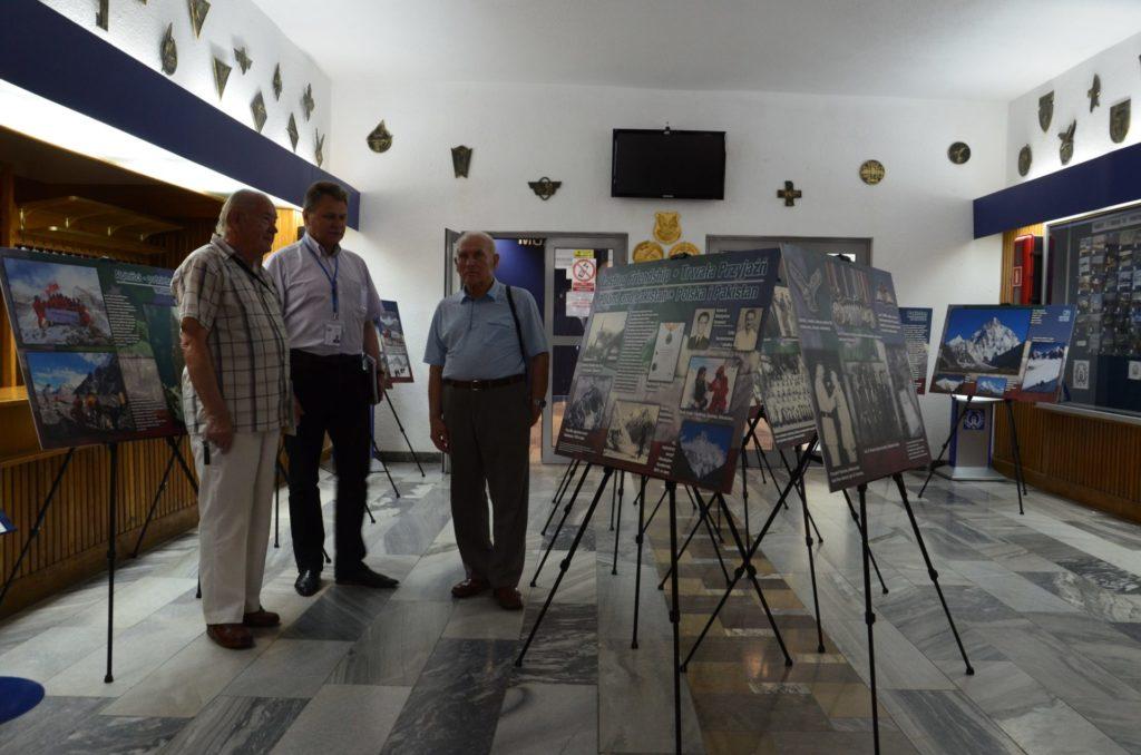 Wystawa Pakistan 1