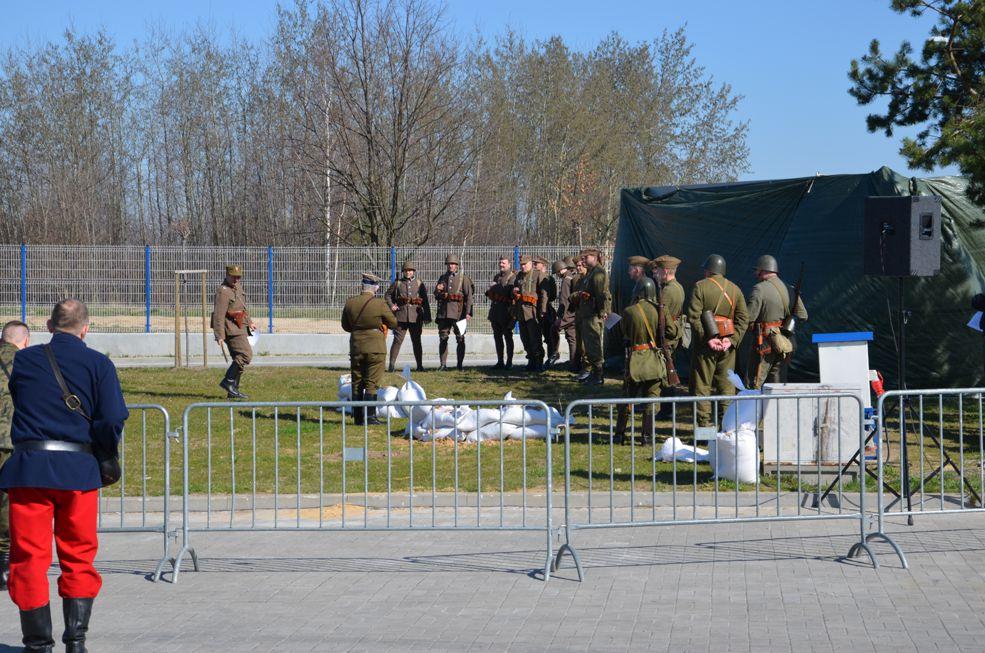 Kielce 29-30.03.2014 - 7