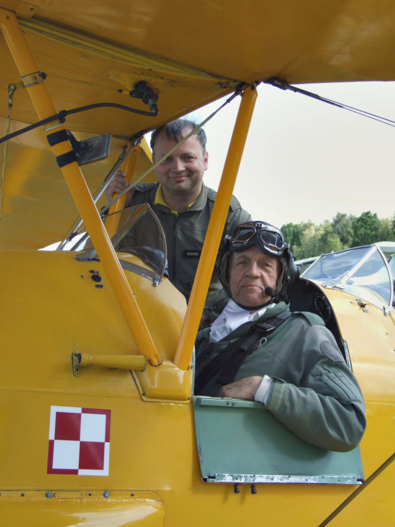 Jacek i Glowczewski DSCF9815