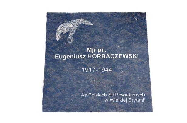 Eugeniusz Horbaczewski