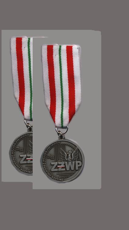 Medalv ZŻWP