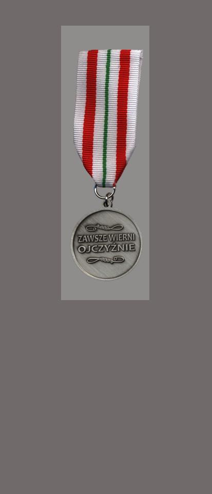 Medalv ZŻWP 2