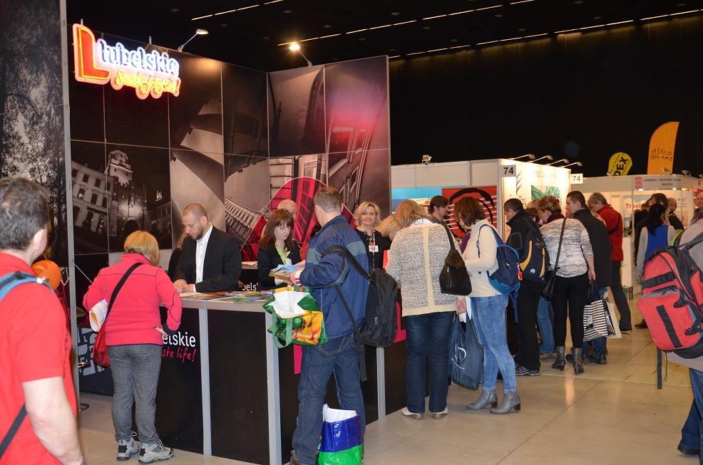 Międzynarodowe Targi Turystyki GLOBalnie Katowice 2016 (3)