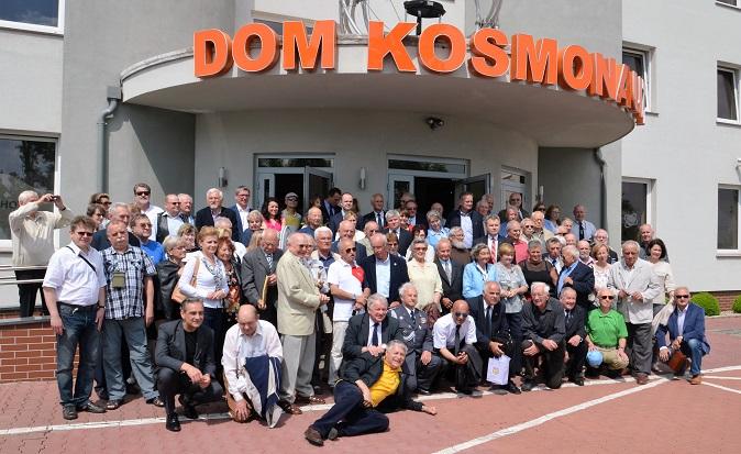 Gala Złotej Lotki Wrocław Dom Kosmonauty 2016 uczestnicy 2