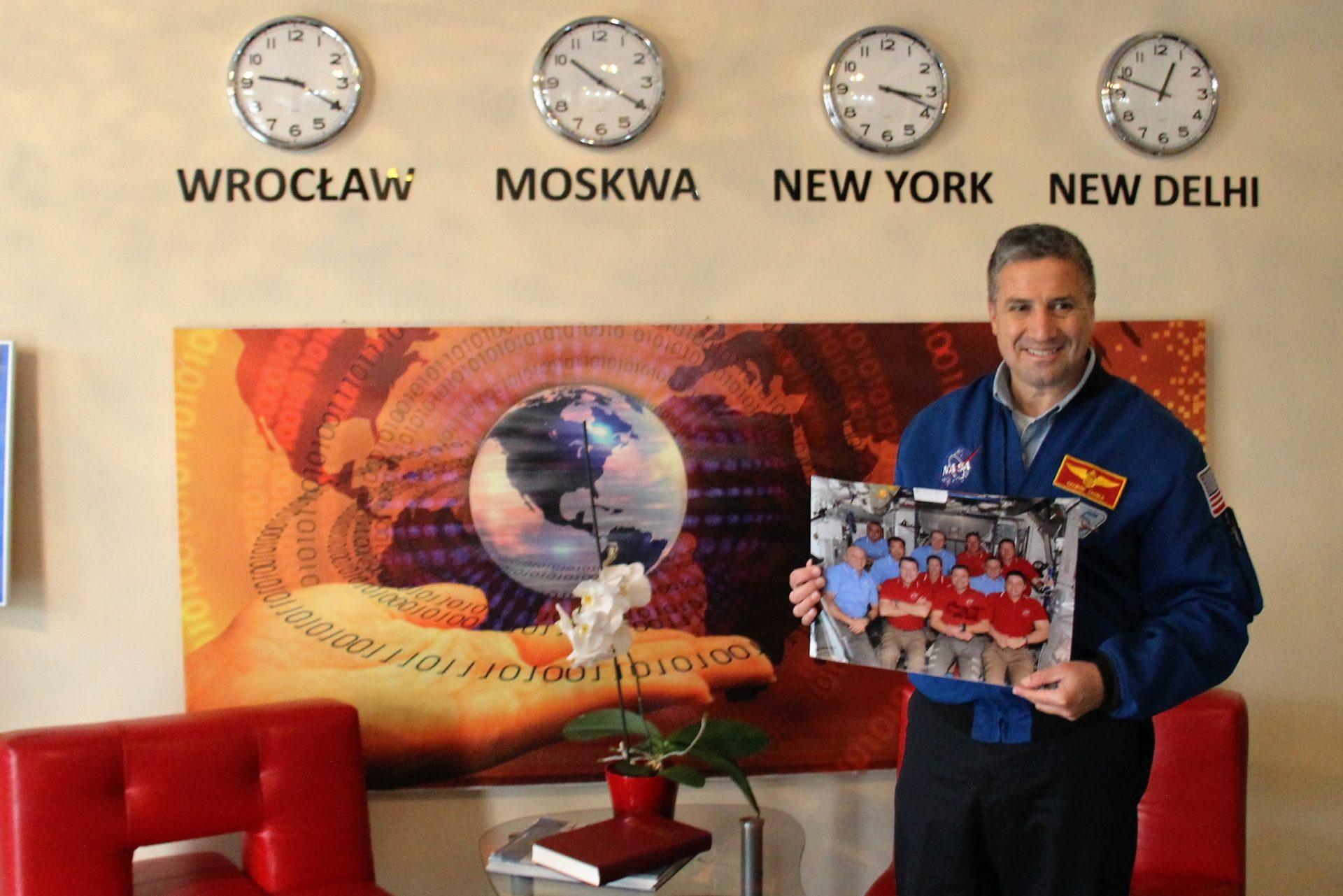 george-zamka-amerykanski-astronauta-09-10-2016-wroclaw