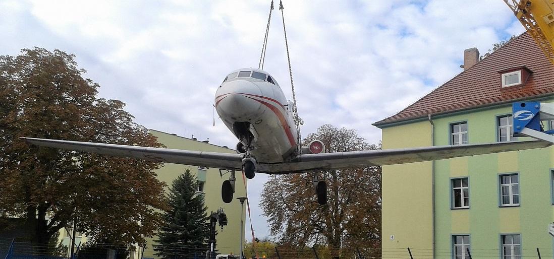 transport-jaka-40-muzeum-obrony-przeciwlotniczej-koszalin