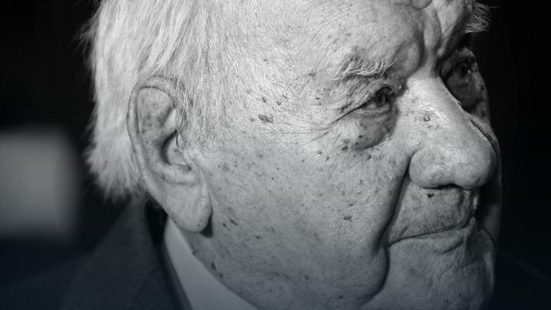 gen. bryg. w st. spocz. pil. Ludwik Krempa Foto: Łukasz Krajewski / Agencja Gazeta