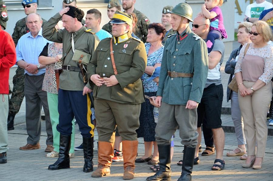 GRH 8 Pułku Piechoty Legionów