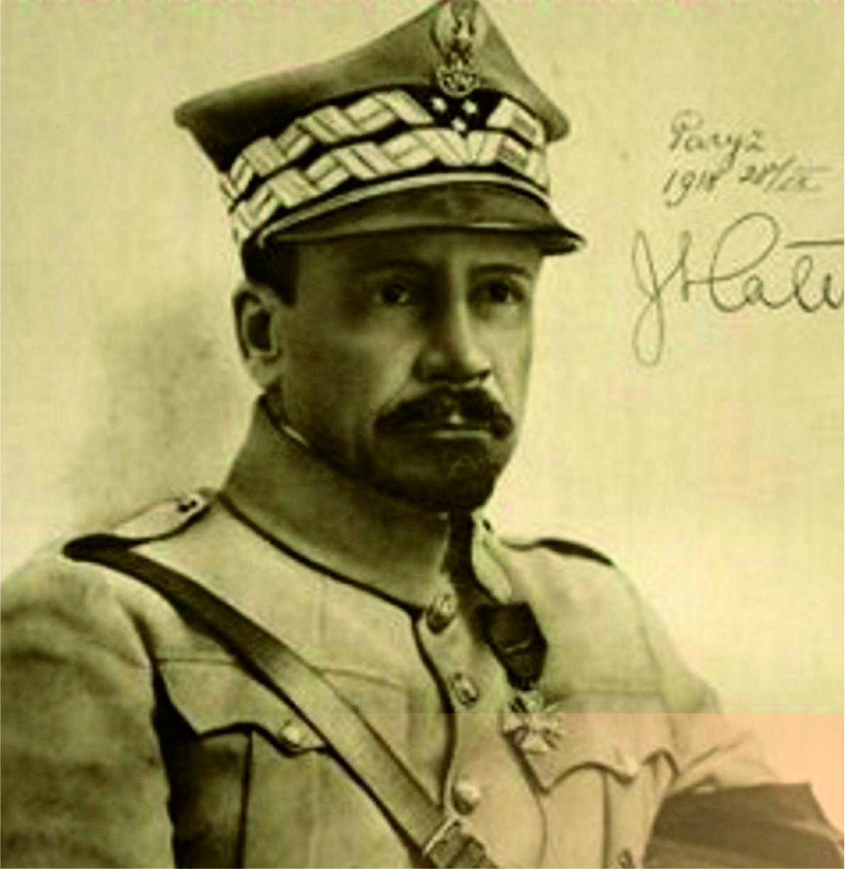 gen. Haller