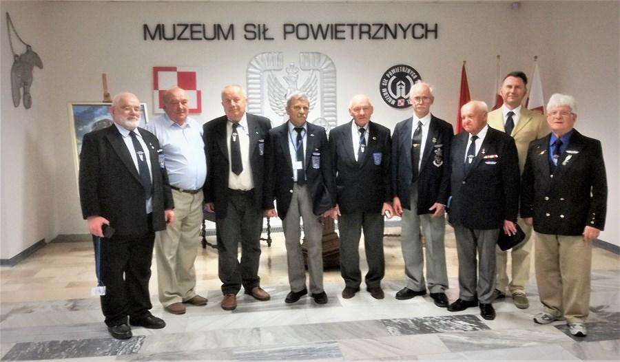 Bielski Klub Seniorów Lotnictwa _Andrzej Szmania_Paweł Pawłowski