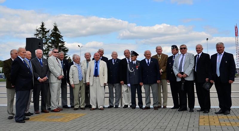 Święto Lotnictwa w Dęblinie_SSLW RP oddział w Dęblinie