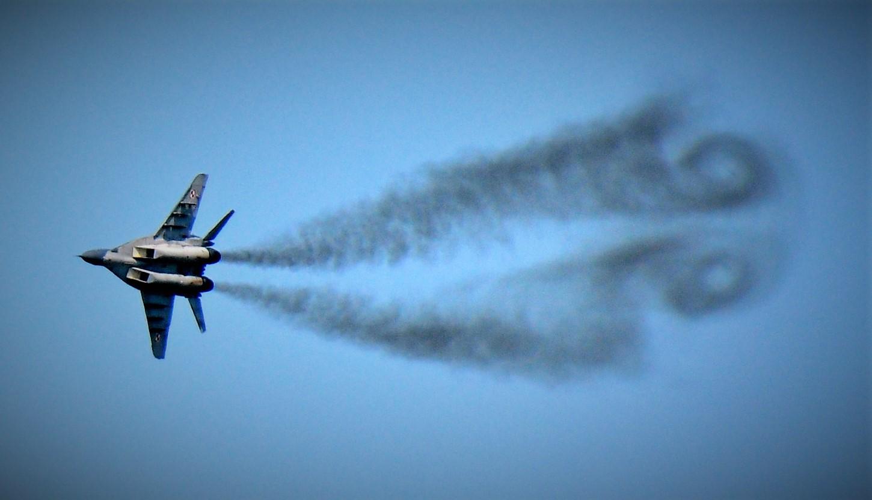 MiG-29_fot. Jolanta Mokijewska